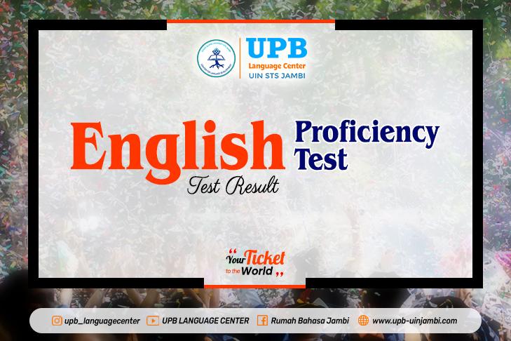 Test Result of EPT